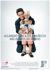 BP Alejandro Sanz