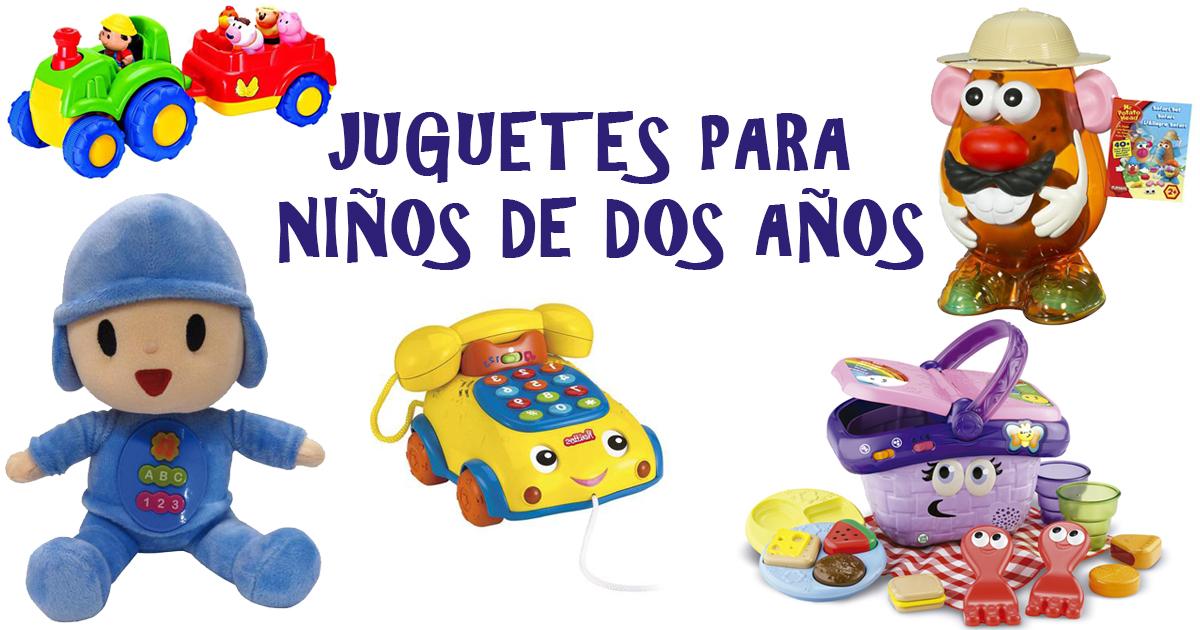 juegos infantiles juguetes para nios de aos